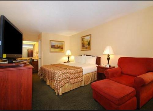 Quality Inn Decatur Photo