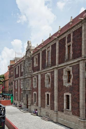 Casa San Ildefonso Photo