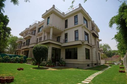 76 Friends Colony - new-delhi -