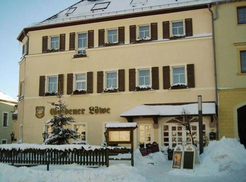 Hotel Goldener Lwe