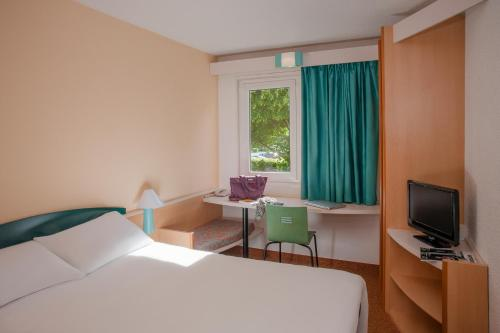 Hotel Ibis Style Chambray Les Tours