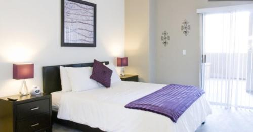 The Amethyst Downtown Culver City Luxury Apartment - Los Angeles, CA 90034