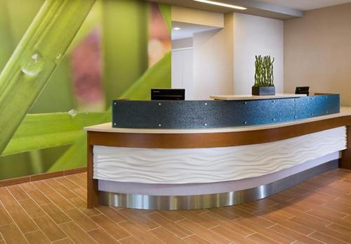SpringHill Suites by Marriott Philadelphia Langhorne Photo
