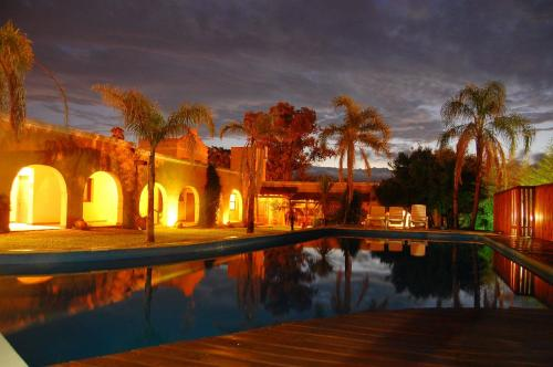 Hacienda Don Justo Hotel Boutique Spa Photo