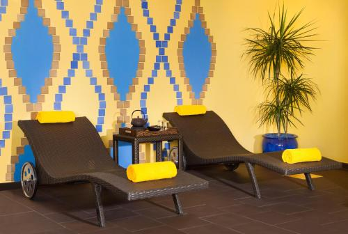 Seaside Grand Hotel Residencia, Canary Islands, Spain, picture 14