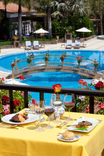 Seaside Grand Hotel Residencia, Canary Islands, Spain, picture 12