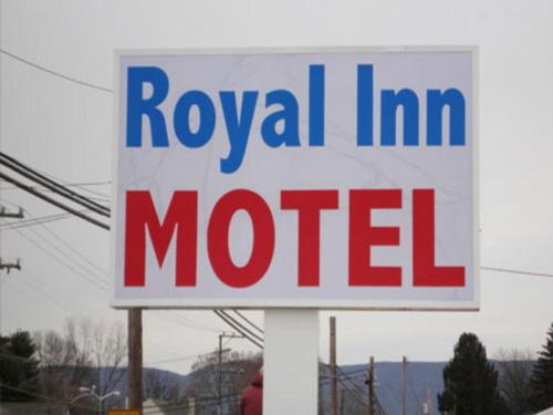 Royal Inn Motel - Waynesboro