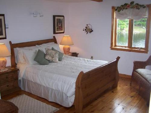 Tranquil Times Bed & Breakfast Photo