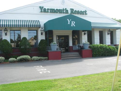 Yarmouth Resort