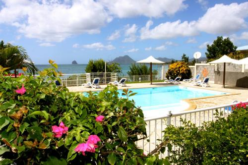 Hotel Corail Residence Photo