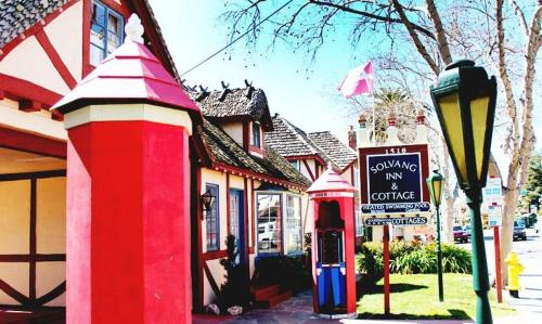Solvang Inn & Cottages Photo