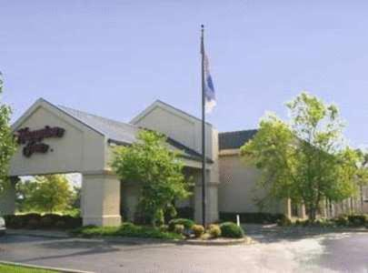 Hampton Inn Dyersburg Photo