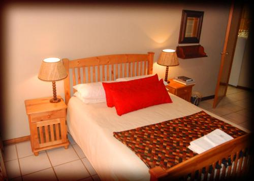 Bezuidenhout Guest House Photo