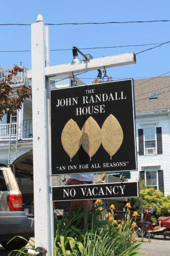 The John Randall House Photo