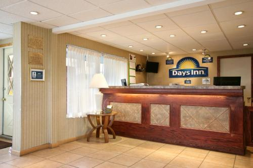 Days Inn Tannersville Photo