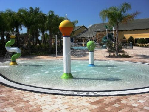 Paradise Palms Resort by Florida Scandi Vacation Homes Photo