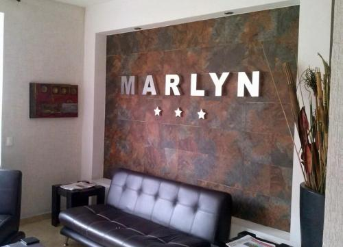 Hotel Marlyn Photo