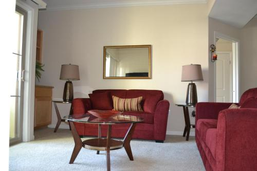 The Ruby Luxury Apartment Weho / Hollywood Photo