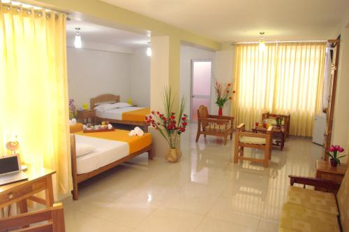 Del Castillo Plaza Hotel Pucallpa Photo