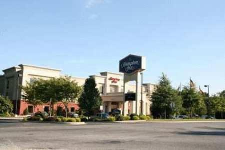 Hampton Inn Elkton Photo
