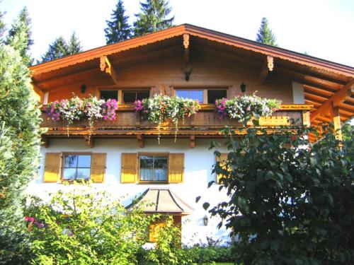 Landhaus Almandin - Comfort Apartment - Property number: 613994