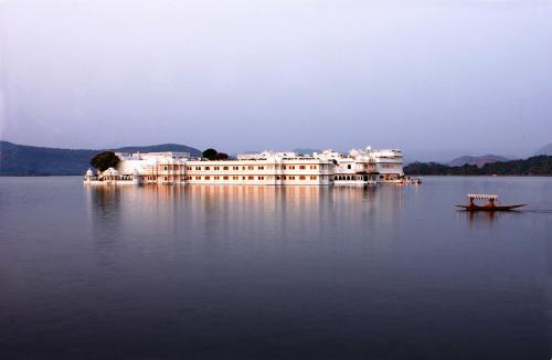 Taj Lake Palace , Udaipur, Indien, picture 29