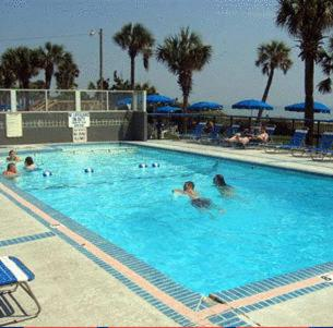 Boardwalk Beach Resort Photo