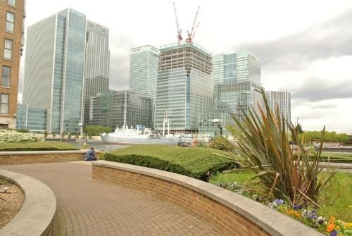 Zen Apartments - Docklands a London