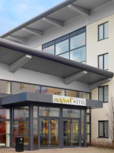 Photo of Maldron Hotel Portlaoise Hotel Bed and Breakfast Accommodation in Portlaoise Laois