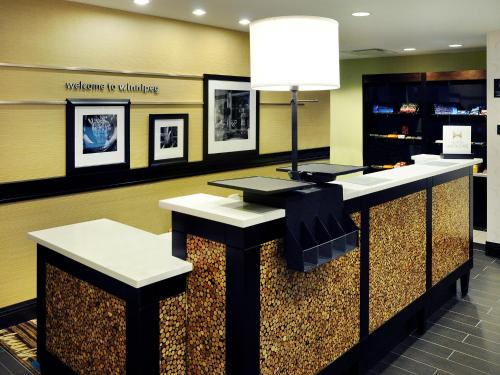 Hampton Inn by Hilton Winnipeg Photo