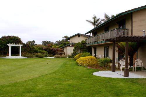 Sea Pines Golf Resort - Los Osos, CA 93402