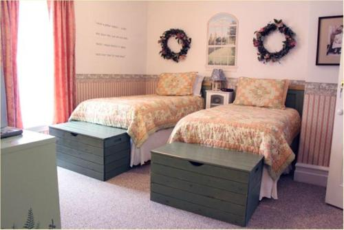 Cider House Bed and Breakfast Photo