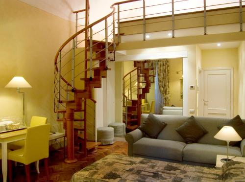 Hotel piccolo residence apart hotel firenze da 123 for Appart hotel florence