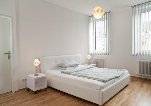 DOMAPARTMENT COLOGNE CITY, Кельн