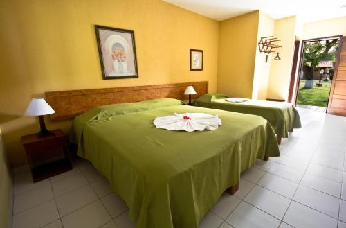 Hotel Fazenda Marrecas Photo