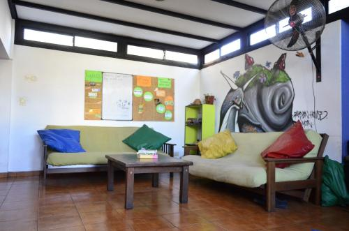 Garden House Hostel Photo