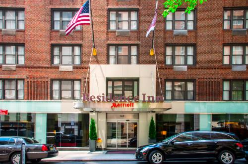Residence Inn By Marriott New York Manhattan/ Midtown Eastside Hotel in New York
