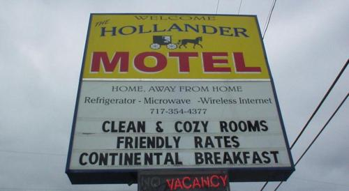 The Hollander Motel Photo