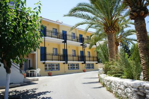 Zozo Studio in rethymno - 0 star hotel