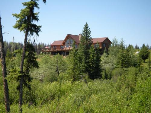 Double Hills Ranch & Lodge