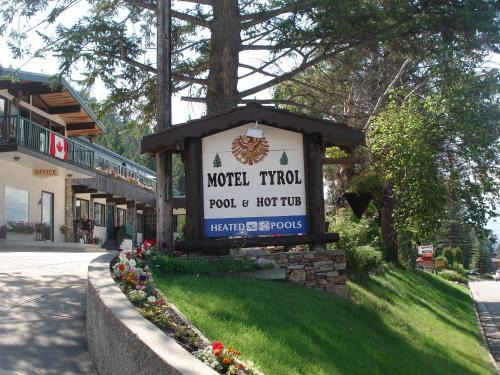Motel Tyrol Photo