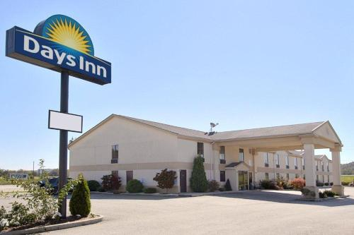 Grayson Inn - Formally Days Inn - Grayson