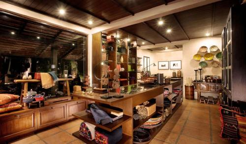 Tamarind Village, Chiang Mai, Thailand, picture 15