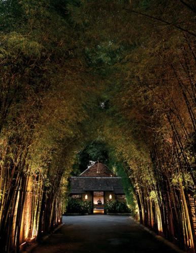 Tamarind Village, Chiang Mai, Thailand, picture 17