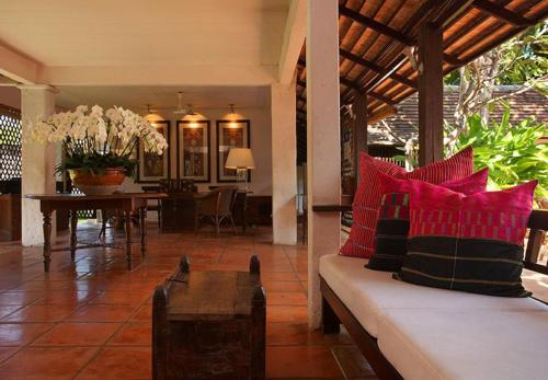 Tamarind Village, Chiang Mai, Thailand, picture 20
