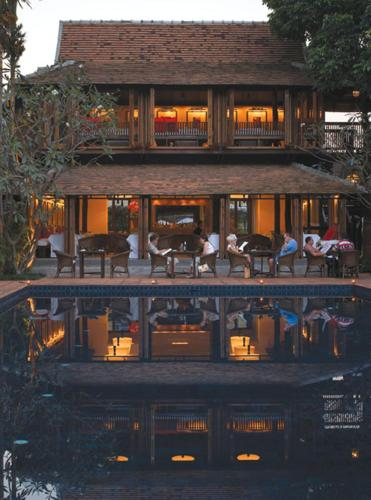Tamarind Village, Chiang Mai, Thailand, picture 22
