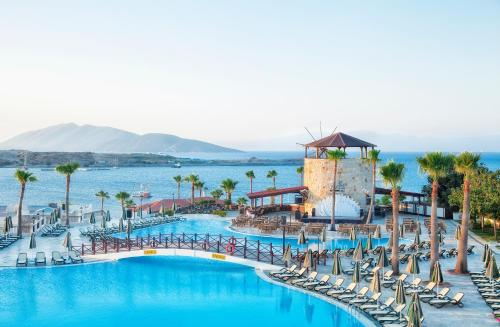 WOW Bodrum Resort, Gumbet