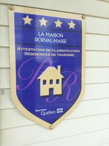 Maison Dorval-Massé Photo