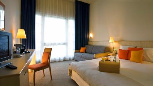 Novotel Budapest Centrum photo 6