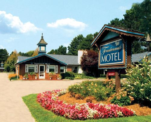 Frankenmuth Motel Photo